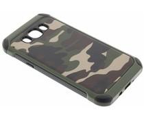 Army Defender Backcover Samsung Galaxy J7 (2016)