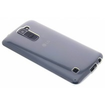 Softcase Backcover LG K10