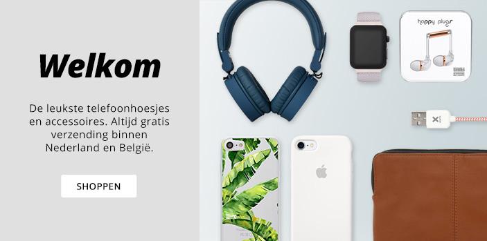 Smartphonehoesjes.nl - Groot assortiment telefoonhoesjes en accessoires