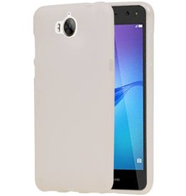 TPU Case for Huawei Y5 2017 White