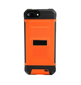 Battery Case Model 732 for iPhone 6 / 6s / 7 3000 mAh Orange