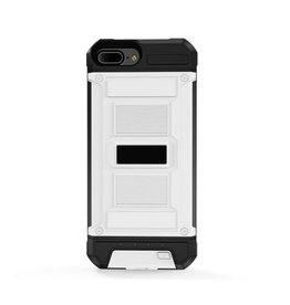 Battery Case Model 732 for iPhone 6 / 6s / 7 3000 mAh White