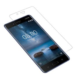 Tempered Glass for Nokia 8