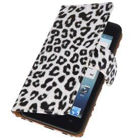 Chita Bookstyle Case for Huwaei Ascend G510 White