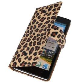 Chita Bookstyle Case for Huawei Ascend G700 Chita