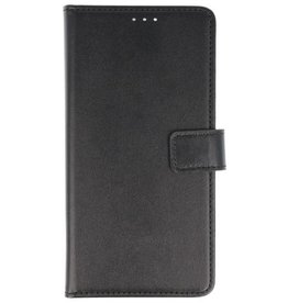 Bookstyle Wallet Cases for Nokia 2 Black