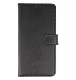 Bookstyle Wallet Cases for Nokia 6 2018 Black