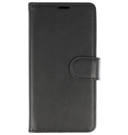 Wallet Cases Case for Huawei Honor 7X Black