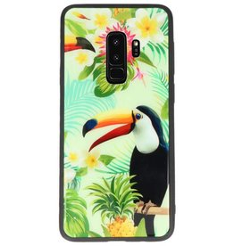 Toucan Hardcases für Galaxy S9 Plus
