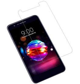 Tempered Glass for LG K10 2018
