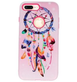 3D-Druck Hard Case für iPhone 8 Plus Dreamcatcher