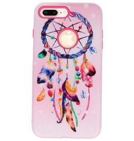 3D Print Hard Case for iPhone 8 Plus Dreamcatcher