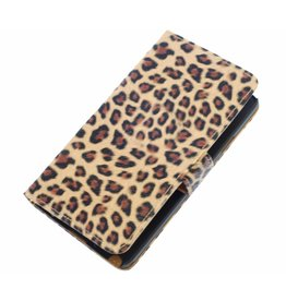 Chita Bookstyle Hoes voor Galaxy S4 Active i9295 Chta