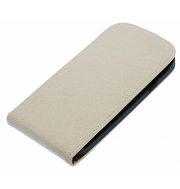 Devil Flip Case for Galaxy S3 i9300 White