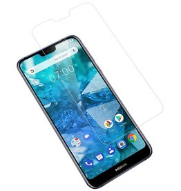 Tempered Glass for Nokia 7.1