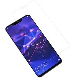 Tempered Glass voor Huawei Mate 20 Lite