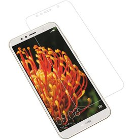 Tempered Glass voor Huawei Y6 2018
