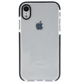 Armor Transparent TPU Case for iPhone XR