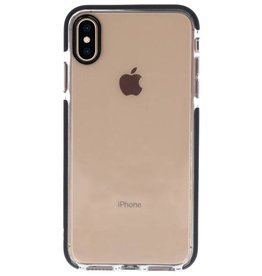 Armor Transparent TPU Case iPhone XS Max