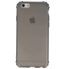 Shockproof TPU case for iPhone 6 Gray