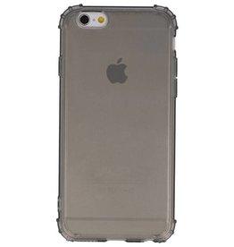 Stoßfestes TPU-Etui für iPhone 6 Grau