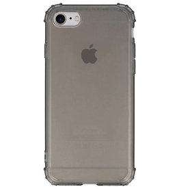 Shockproof TPU case for iPhone 8/7 Gray