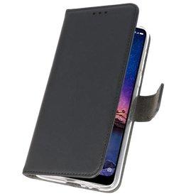 Wallet Cases Case for XiaoMi Redmi Note 6 Pro Black