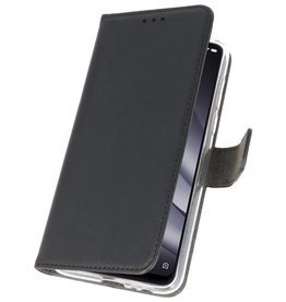 Wallet Cases Case for XiaoMi Mi 8 Lite Black