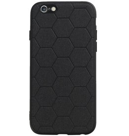 Hexagon Hard Case for iPhone 6 / 6s Black