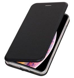 Slim Folio Case for iPhone XS Max Black