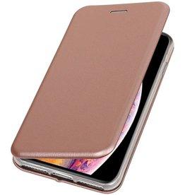 Slim Folio Case for iPhone XS Max Pink