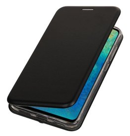 Slim Folio Case for Huawei Mate 20 Lite Black
