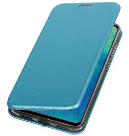 Slim Folio Case for Huawei Mate 20 Lite Blue