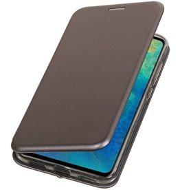 Slim Folio-Hülle für Huawei Mate 20 Lite Grey