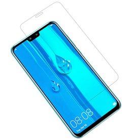 Tempered Glass voor Huawei Y9 2019