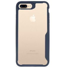 Focus Transparent Hard Cases for iPhone 7/8 Plus Navy