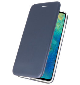 Slim Folio Case for Huawei Mate 20 Navy