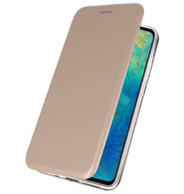 Slim Folio Case for Huawei Mate 20 Gold