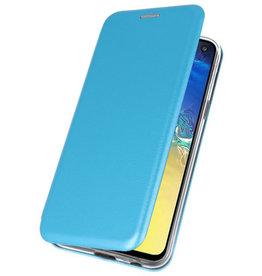 Slim Folio-Hülle für Samsung Galaxy S10e Blue