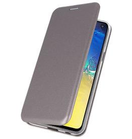 Slim Folio-Hülle für Samsung Galaxy S10e Grey