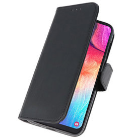 Bookstyle Wallet Cases Case for Galaxy A50 Black