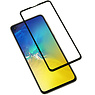 3D Tempered Glass for Samsung Galaxy S10e Black