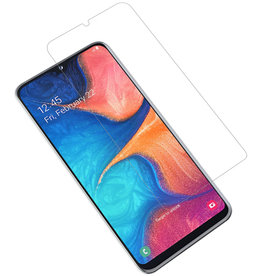 Tempered Glass voor Samsung Galaxy A20E