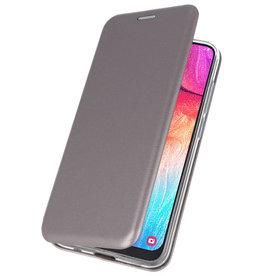 Slim Folio Case für Samsung Galaxy A50 Grau