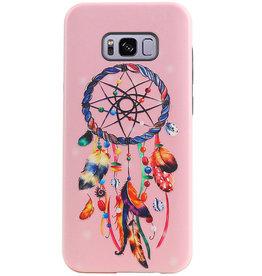 Dreamcatcher Design Hardcase Backcover for Samsung Galaxy S8 Plus