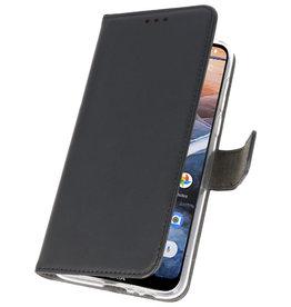 Wallet Cases Case for Nokia 3.2 Black