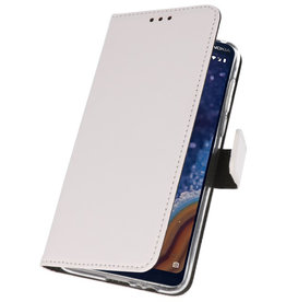 Wallet Cases Case for Nokia 9 PureView White