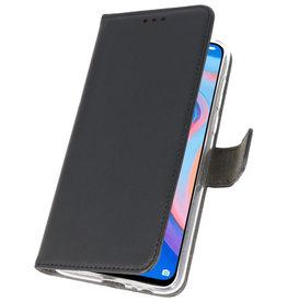 Wallet Cases Case for Huawei P Smart Z Black
