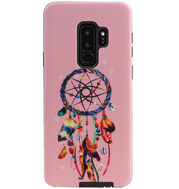 Dreamcatcher Design Hardcase Backcover for Samsung Galaxy S9 Plus