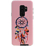 Dreamcatcher Design Hardcase Backcover für Samsung Galaxy S9 Plus